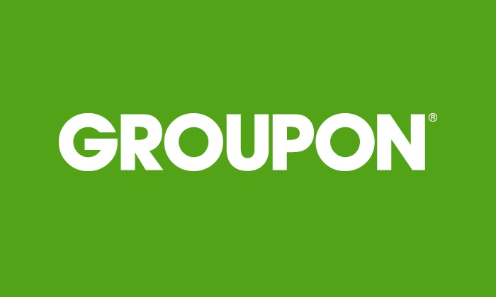 coupon from Groupon Goods Shopping
